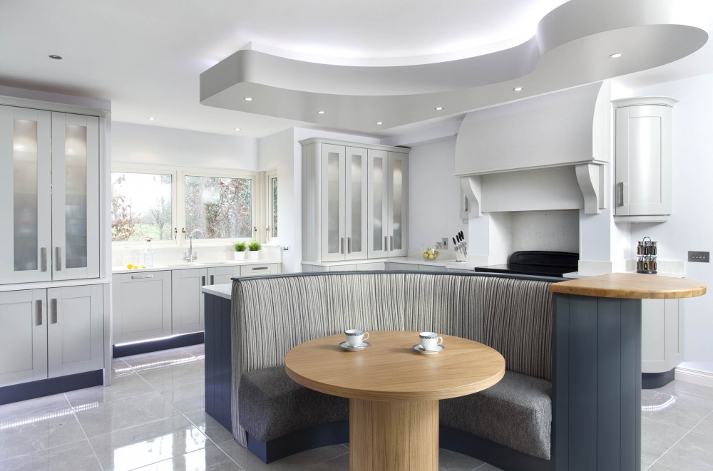 Finest Kitchens Bespoke Kitchens Newry Northern Ireland  Kitchens & Home Furnishings
