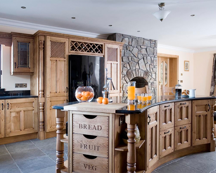 Doran Kitchens Newry Bespoke Handmade Kitchen Suppliers Northern